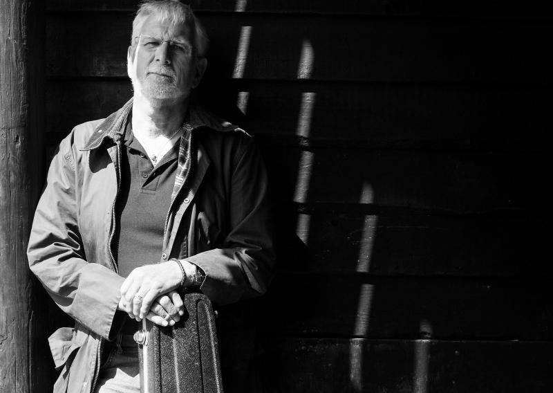 Robin Campbell - (Richard Munn Photography)
