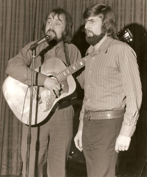 Lomond Folk - Donald & Robin